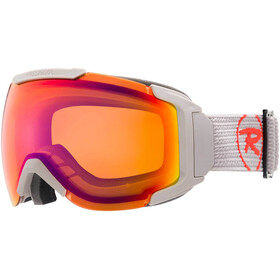 Rossignol Maverick Goggles Men sonar grey